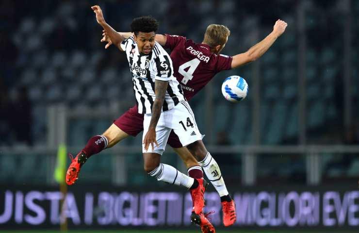 Torino-Juve