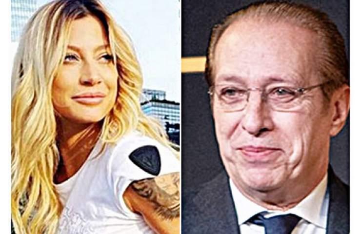 Maddalena Corvaglia, Paolo Berlusconi