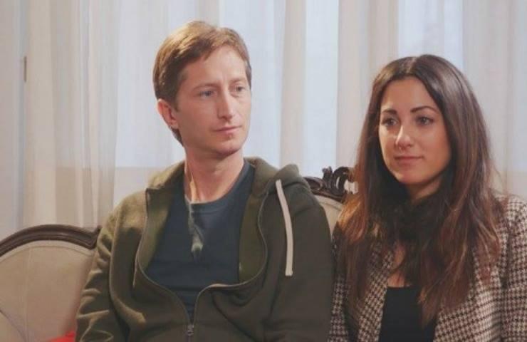 Matrimonio a Prima Vista, Steven e Sara