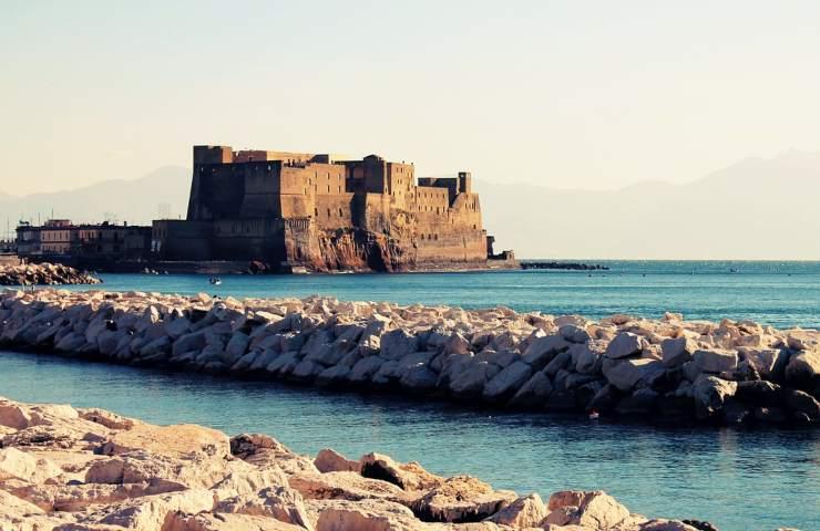 Napoli - pixabay