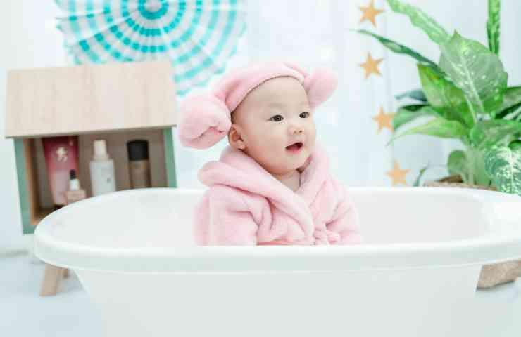 creare detergente bambini e neonati