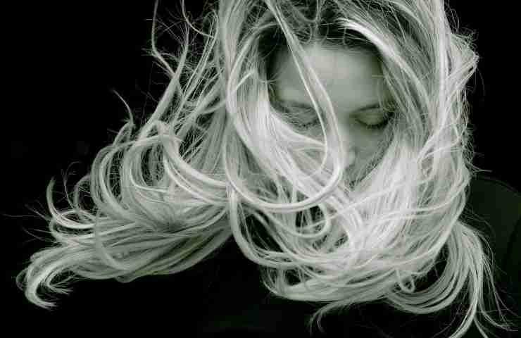 rimedi capelli bianchi